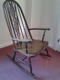 Webber (Croydon) Rocking Chair