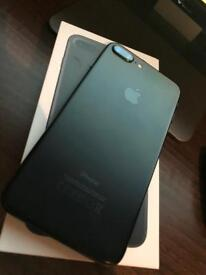 IPHONE 7 PLUS 128GB UNLOCKED *FROM APPLE STORE*