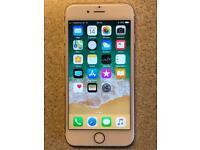 Apple iPhone 6S - 16GB - Rose Gold (Vodafone)