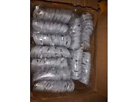Clearance 150 genuine apple iphone 4 1m usb cables wholesale job lot 70p each