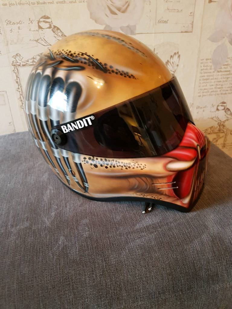 e29f9886 How To Paint Motorcycle Helmet Visor - Honoursboards.co.uk