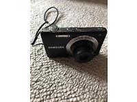 Samsung ST61 12Megapixel Digital Camera