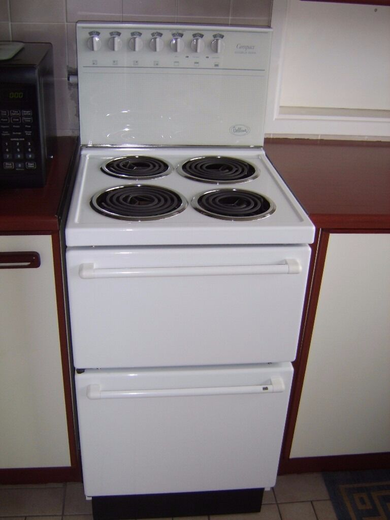 Compact electric cooker - NOW SOLD