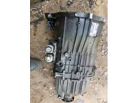 Iveco daily Automatic Gear Box. 2008 Model Iveco
