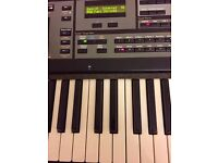 Kurzweil PC2 Workstation the ultimate musician's recording/ studio and live keyboard.