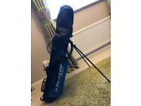 Dunlop Sport Golf Clubs