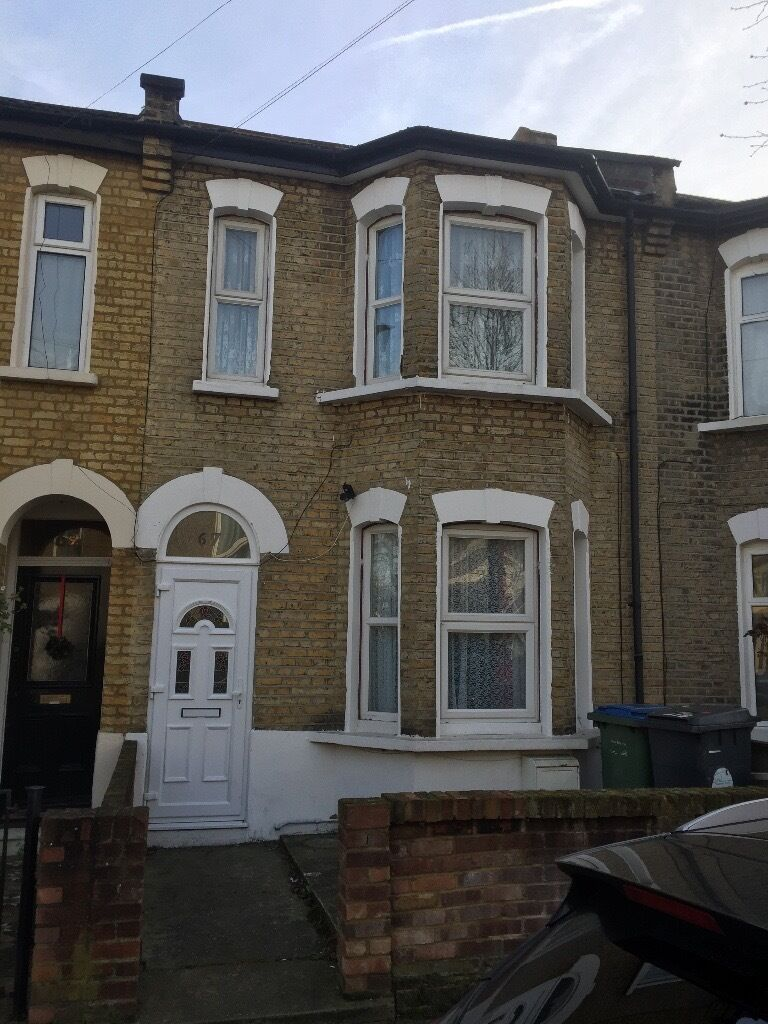 BEAUTIFUL SPACIOUS 6 BEDROOM HOUSE READY TO MOVE IN FORESTGATE (E7)