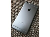 Apple iPhone 6+, 16GB, Space Grey, excellent condition, EE Network.