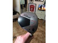 Golf Titleist 906F2 15 degree 3 wood