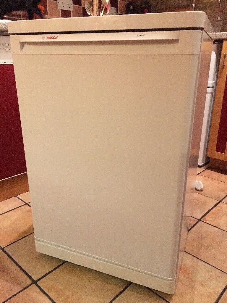 Bosch undercounted fridge for sale