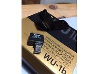 Nikon WU-1b Wireless Mobile Adapter WiFi