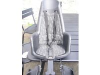 Child's bike seat - bobike maxi+