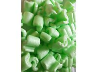 Polystyrene Chips (Approx 50 litres)