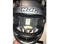 Child helmet legal for Motorcycles condition very good