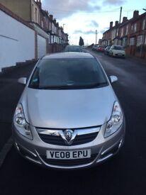 Vauxhall Corsa 1.4 £1850