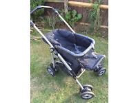 Baby Pushchair/buggy