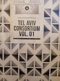 Tel Aviv Consortium Vol. 01