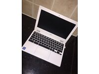 ACER laptop CB3-131 White 16GB 11.6''