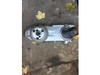 Gilera runner / Vespa Gts / Engine Case £30