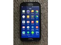 Samsung Galaxy S4 (EE, Virgin T-Mobile, Orange)16gb Great Condition (Full size version)