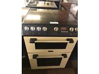 CANNON ELECTRIC COOKER 60CM WIDE WITH GUARANTEE