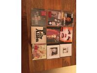 job lot female artiste cds. 9no classic titles all in great cndition