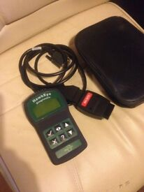 Range Rover L322 MK3 Hawkeye diagnostic equipment tool