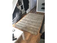 Ikea hampen rug