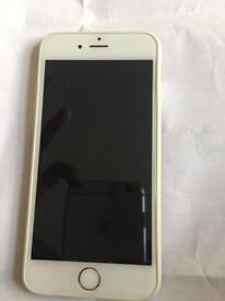 IPhone 6 unlocked 16gb ring only no text