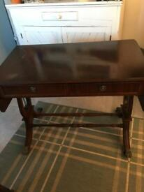 Beautiful Drop Leaf Table - Can Deliver