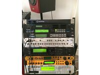 Studio Audio & Midi Bundle with Desk!