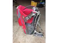 Baby/toddler Carry Rucksack