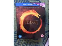 HOBBIT / the Prisoners full set DVD
