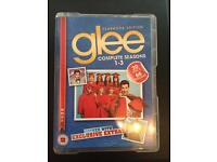 Glee seasons 1-3 yearbook edition