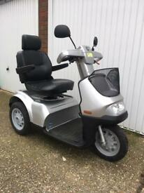 TGA Breeze S3 Mobility scooter With 3 Months Warranty