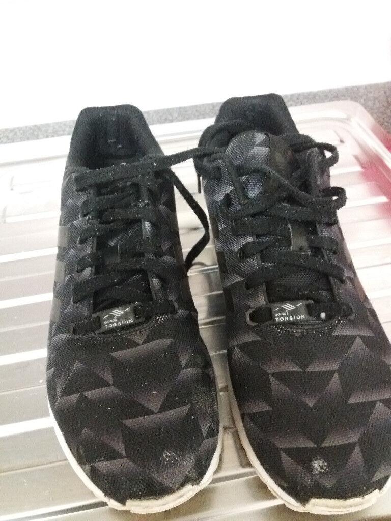 21511ac5a mens Adidas torsion trainers