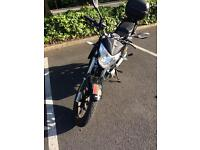 Lexmoto zsx 125 swap for another bike