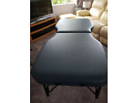 Oakworks Advanta Professional Massage Table, 10kg