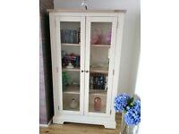 Laura Ashley display cabinet