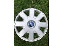 Ford 16 inch wheel trims