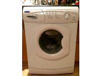 HOTPOINT AQUARIUS 6KG 1000 SPIN WASHING MACHINE - FREE DELIVERY