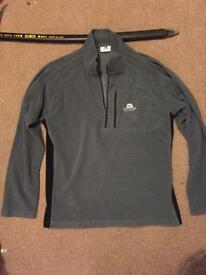Mountain Equipment Fleece size M