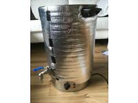 BIAB Brew in a bag Home Brew boiler