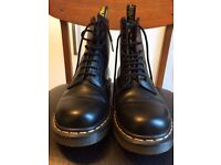 Men's Dr Martens Boots (size 8)