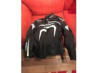 Padded Motorbike Jacket