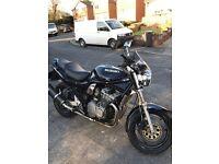 Suzuki bandit 600, Showroom condition, outstanding bodywork, original bike, first to see will buy.