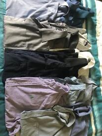 Men's Shirts Formal and casual