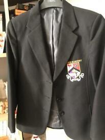Boys Grange Academy Blazer