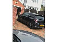 1.2 limited edition Vauxhall Corsa 2014 low mileage