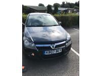 Vauxhall Astra 07 sxi 1.7 breaking parts